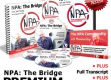 NPA: The Bridge (Premium)