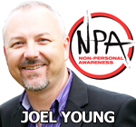 Joel Young - NPA Originator