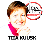 Tiia Kuusk (Thumb 150)