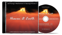 Heaven & Earth CD