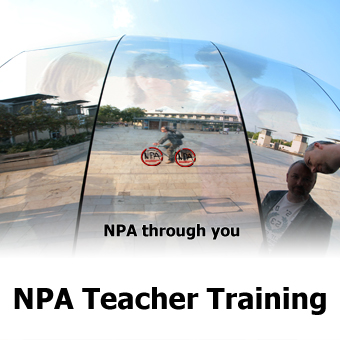 Certified NPA Teacher Training Programme