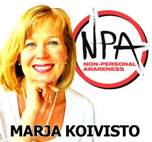 Marja Koivisto - Finland