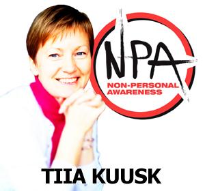 Tiia Kuusk - Estonia